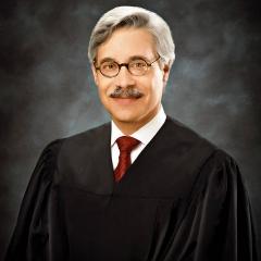 Judge-Haaz-judicial-portrait-painting