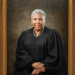 Judge-Kathryn-Lewis-Painting-in-frame