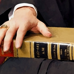 Judge-Serfass-Painting-Hand-and-Book-Detail