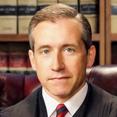 Judge-Serfass-judicial-portrait-painting-Face-Detail
