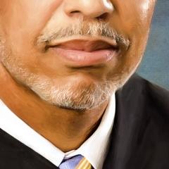 Judge-Toliver-judicial-portrait-painting-detail-chin