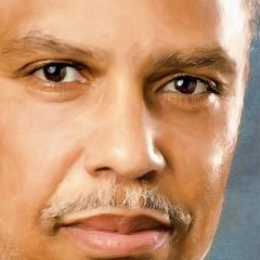 Judge-Toliver-judicial-portrait-painting-face-detail